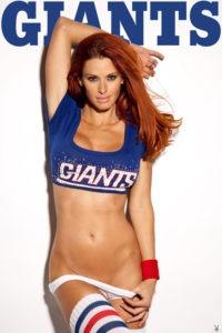 NY Giants Odds