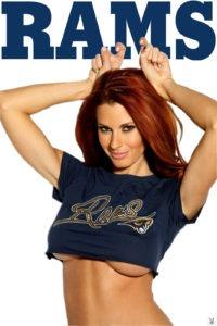 Rams NFL Betting