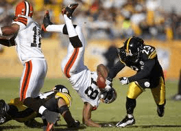Steelers Browns Betting