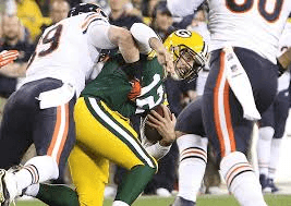 Aaron Rodgers Injury