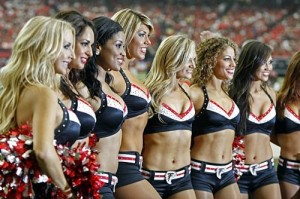 Atlanta Falcons 2014 Preview