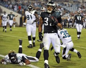 Jaguars Eagles NFL Bets