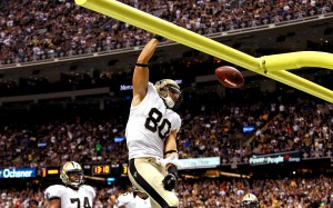 Saints Graham Dunk Fine