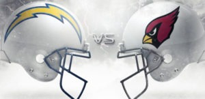 Chargers Cardinals MNF Betting