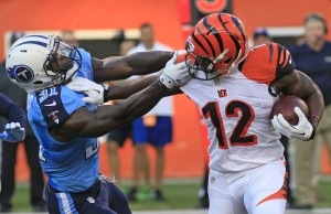 Titans Bengals NFL Week 3
