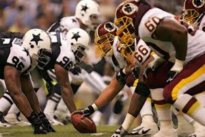 Cowboys Redskins Week 17