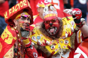 Chiefs Online Betting Odds