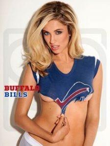 2016 NFL Betting Odds For Buffalo Bills