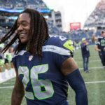 Seattle Seahawks Shaquill Griffin