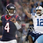 NFL Playoff Picture 2019