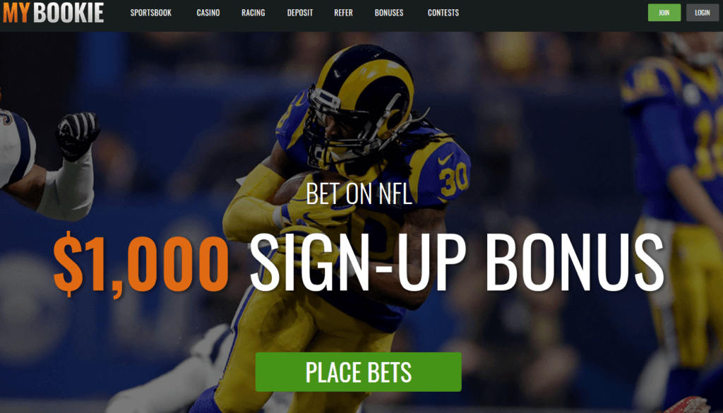 How to bet on nfl games online how much money is bet on the melbourne cup