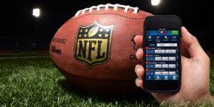 Online Sportsbooks for NFL Bets