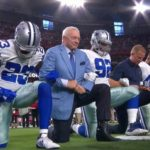 Jerry Jones Anthem Policy News