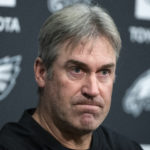 Philadelphia Eagles Fire Doug Pederson